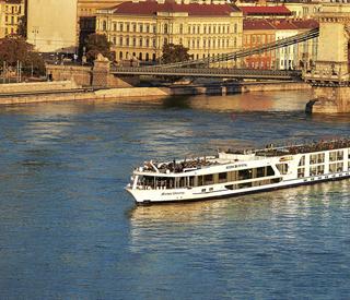 Gems of the Danube