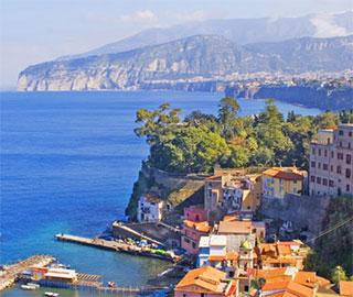 Epic Mediterranean & Caribbean Adventure