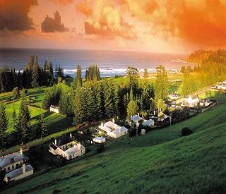 Take a Break to New Zealand