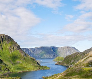 Treasures of Norway & North Cape