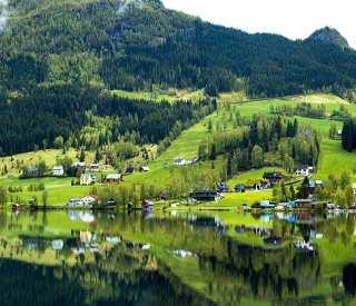 Best Of The Norwegian Fjords