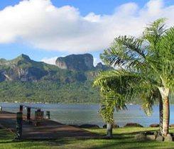 South Pacific Splendour
