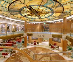 Dubai, UAE roundtrip cruise