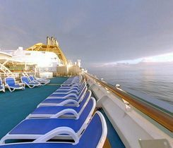 Valletta, Malta roundtrip cruise