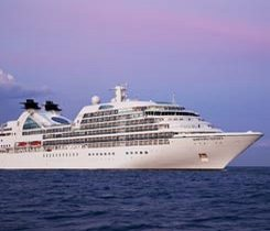 10-Day Atlantic Odyssey