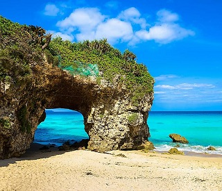 Allure of Okinawa