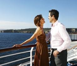 Athens (Piraeus), Greece to Barcelona, Spain cruise