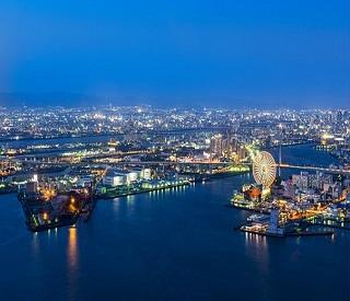 Kyushu and Shikoku