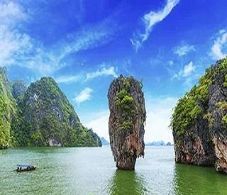 Christmas Treasures of Southeast Asia