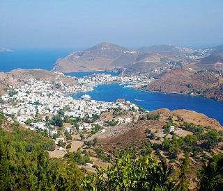 Holy Land & Greek Isles
