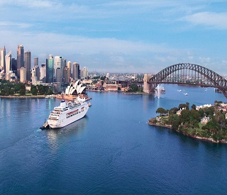 Ahoy Australia Day!
