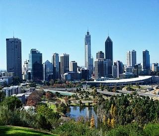 Melbourne to Singapore