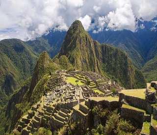 CRUISETOUR: Machu Picchu & Antarctica