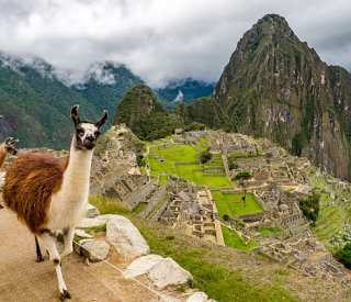 CRUISETOUR: Machu Picchu, Panama, Mexico & Colombia