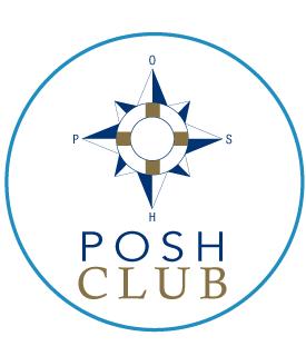 POSH CLUB 2020 EXCLUSIVE