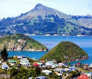 Grandeur of New Zealand