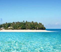New Caledonia, Vanuatu & Fiji