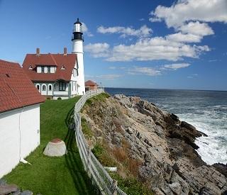 Explore Canada & New England
