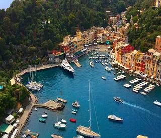 Italy & The Rivieras