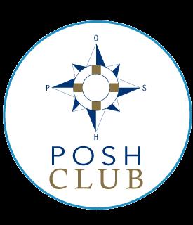 ECRUISING EXCLUSIVE POSH CLUB CRUISE