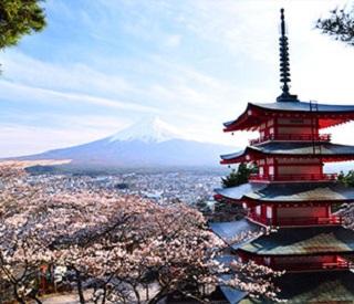 Charming Highlights of Japan - Tour 03B