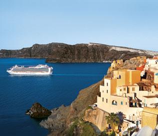 Indian Ocean & Europe Grand Adventure