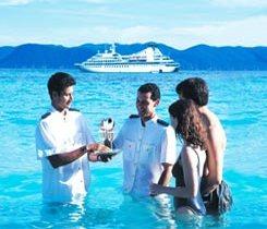 7-Day Caribbean Yacht Harbors