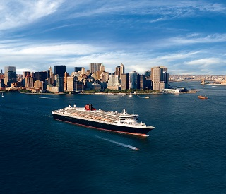 Three Queens: Norway, Mediterranean, Atlantic Islands and the Transatlantic Crossing