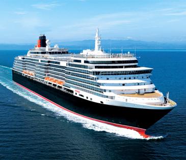 Hamburg to London Cruise