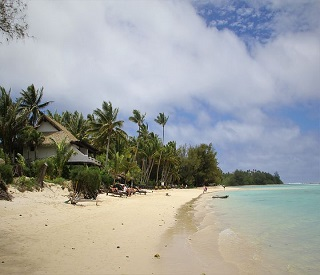 A World Of Island Treasures