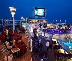 Rome (Civitavecchia), Italy to Athens (Piraeus), Greece cruise