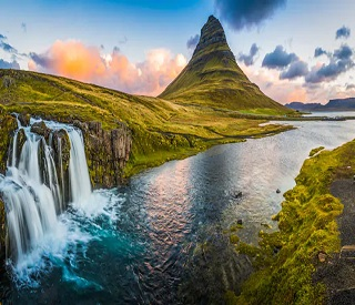 Icelandic Wonders and Spectacular Fjords