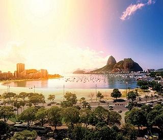 Beautiful Brazil & The Amazon