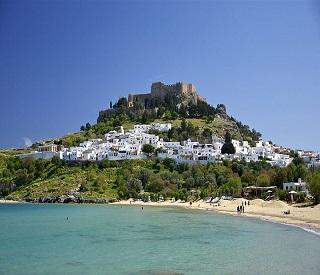 Greek Isles & Eastern Mediterranean Charms