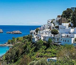 Glory of the Greek Islands & Malta