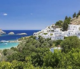 Natural Beauty of the Mediterranean