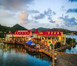 Vibrant Cities Of The Canal