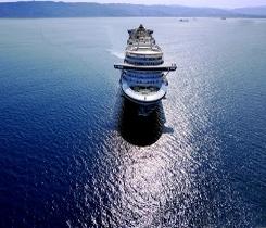 Sydney to Brisbane Cruise