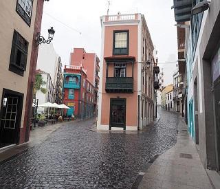 Lisbon Tiled Streets to Florida's Sunshine