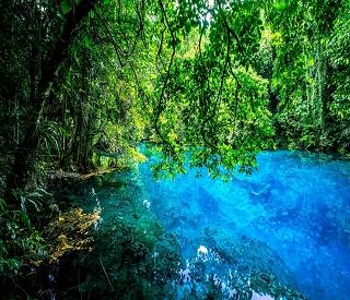 Discover Vanuatu Adventure
