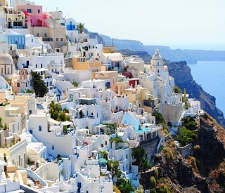 Greek Isles & Eastern Mediterranean Horizons