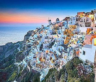 Intriguing Italy & Greek Islands