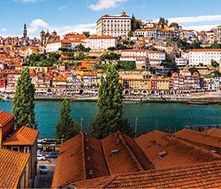 Douro River Valley (2022)