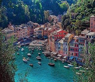 Majestic Italian Riviera & France