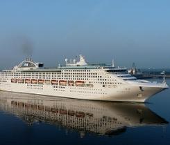 Brisbane to Sydney Cruise