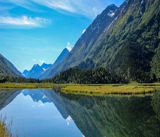 Alaska - Glacier Jewels