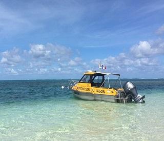 New Caledonia & Vanuatu