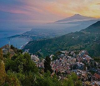 Treasures of the Italian Riviera & France