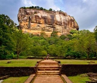 CRUISE TOUR: Journey through Sri Lanka and Beyond
