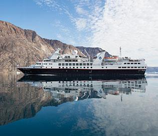 Chilean Fjords Adventure